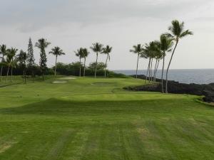 Kona CC, Ocean Course