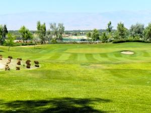 Golf Club at La Quinta, Hole # 8