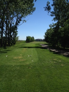 Crystal Ridge GC: #1